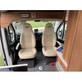 Apollo  Motorhome 6.4 RL Available Now, NOW SOLD