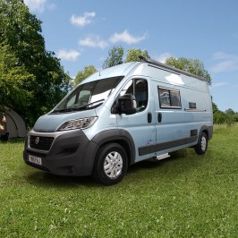 Echo  Motorhome 6.4 FB
