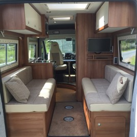 Orion Motorhome - NOW SOLD